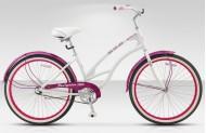 Комфортный велосипед Stels Navigator 150 1sp Lady (2016)