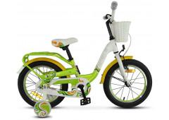 Велосипед Stels Pilot-190 16 V030 (2018)