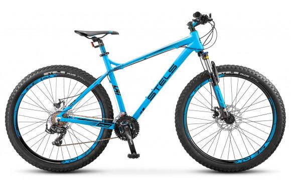 Велосипед Stels Navigator 660 MD 27.5 (V020) (2018)