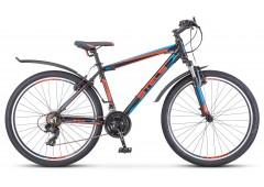 Горный велосипед Stels Navigator-620 V 26 (V010) (2017)