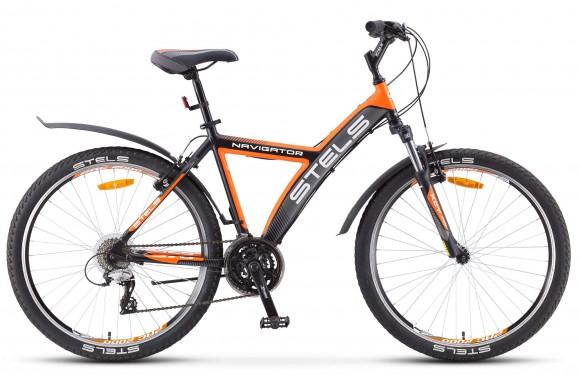 Горный велосипед Stels Navigator 570 V (2016)