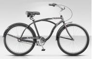 Комфортный велосипед Stels Navigator 130 3sp (2016)