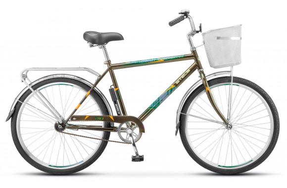 Велосипед Stels Navigator-210 Gent (Z010) (2018)