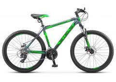 Горный велосипед Stels Navigator-610 MD 27.5 (V030) (2017)