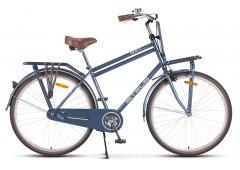 Комфортный велосипед Stels Navigator 310 Gent (2017)