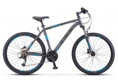 Горный велосипед Stels Navigator 570 D 26 (V010) (2018)