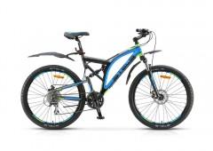 Двухподвесный велосипед Stels Adrenalin MD (2015)
