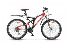 Двухподвесный велосипед Stels Adrenalin V (2015)