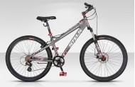 Горный велосипед Stels Aggressor (2015)
