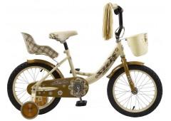 Детский велосипед Stels Echo 16 (2015)