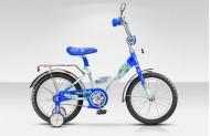 Детский велосипед Stels Fortune 16 (2015)