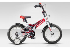 Детский велосипед Stels Jet 18 (2015)