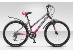 Женский велосипед Stels Miss 6000 V (2015)