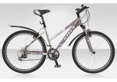 Женский велосипед Stels Miss 6500 (2013)