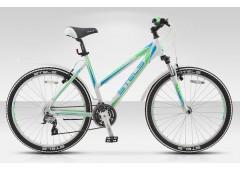 Женский велосипед Stels Miss 6500 V (2015)