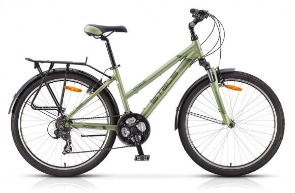 Женский велосипед Stels Miss 7000 V (2015)