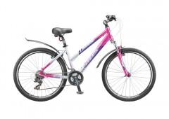 Женский велосипед Stels Miss 7500 V (2015)