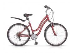 Женский велосипед Stels Miss 7700 V (2015)