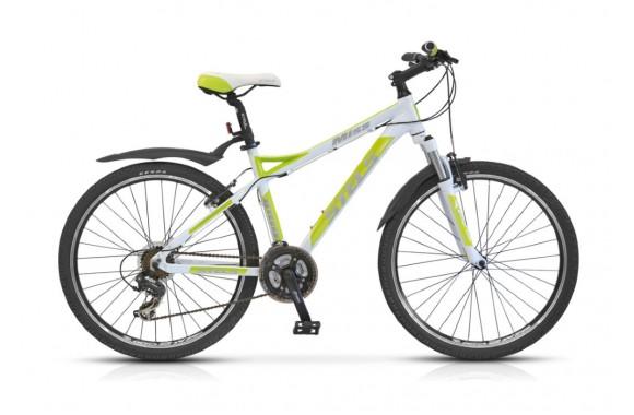 Горный велосипед Stels Miss 8100 V (2015)