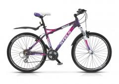Горный велосипед Stels Miss 8300 V (2015)