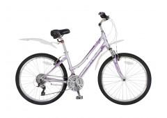 Женский велосипед Stels Miss 9300 V (2015)