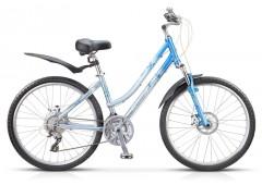 Женский велосипед Stels Miss 9500 disc (2013)