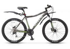 Горный велосипед Stels Navigator 690 Disc (2014)