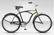 Городской велосипед Stels Navigator 130 Gent 1-sp. (2015)