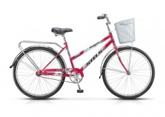 Женский велосипед Stels Navigator 210 Lady (2015)