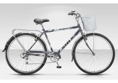 Комфортный велосипед Stels Navigator 350 Boy (2015)