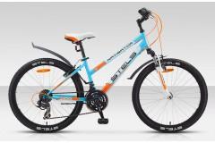 Велосипед Stels Navigator 400 V (2015)