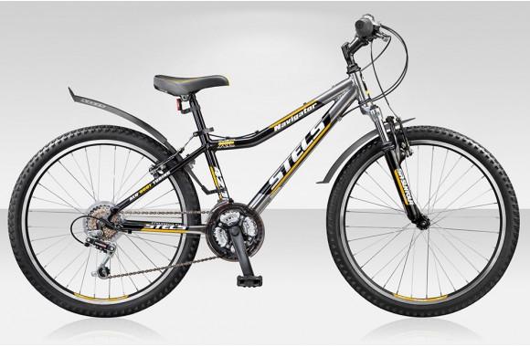Горный велосипед Stels Navigator 420 V (2015)