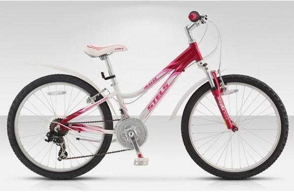 Горный велосипед Stels Navigator 460 V (2015)