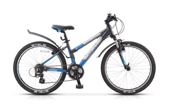 Горный велосипед Stels Navigator 470 V (2015)