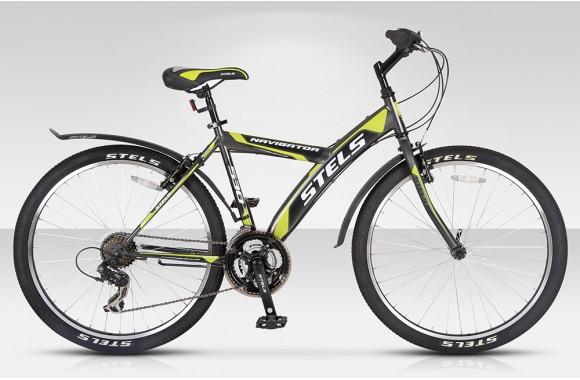 Горный велосипед Stels Navigator 530 V (2015)