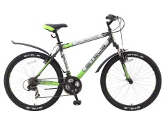 Горный велосипед Stels Navigator 600 V (2015)
