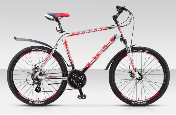 Горный велосипед Stels Navigator 630 MD (2015)