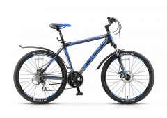 Горный велосипед Stels Navigator 650 MD (2015)