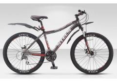 Горный велосипед Stels Navigator 670 MD (2015)