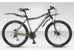 Горный велосипед Stels Navigator 690 MD (2015)