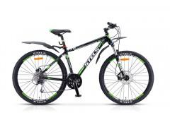 Горный велосипед Stels Navigator 770 D 27.5 (2015)