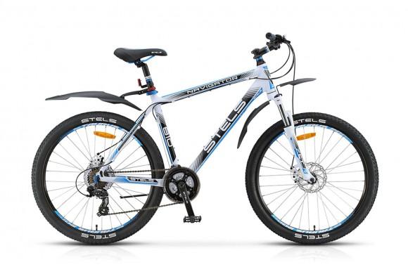 Горный велосипед Stels Navigator 810 MD (2015)