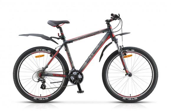 Горный велосипед Stels Navigator 830 V (2015)