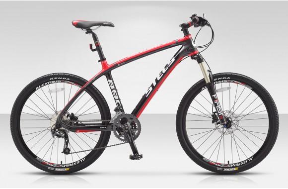 Горный велосипед Stels Navigator 890 D (2015)