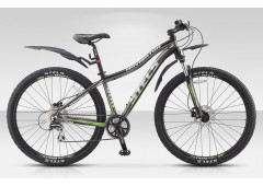 Горный велосипед Stels Navigator 900 D 29 (2015)