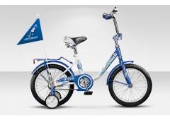 Детский велосипед Stels Pilot 110 16 (2015)