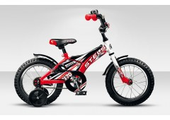 Детский велосипед Stels Pilot 170 14 (2015)