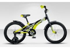 Детский велосипед Stels Pilot 170 16 (2015)
