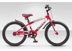 Детский велосипед Stels Pilot 200 Boy (2015)
