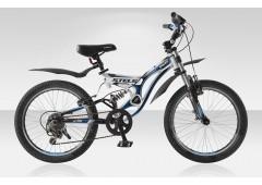 Подростковый велосипед Stels Pilot 270 (2015)